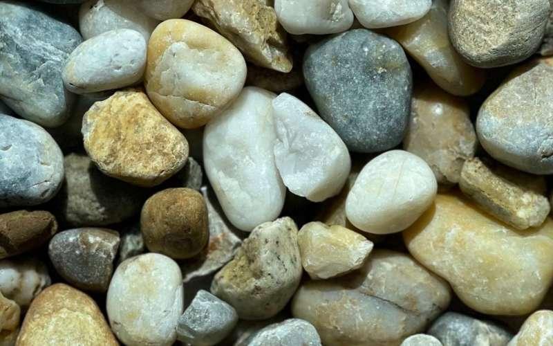 Riječni kamen - oblutak