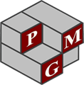 PMG logo